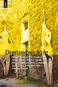 ANTHOLOGIE Dreiundsechzig COVER