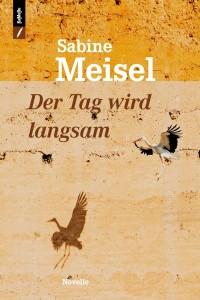 DER TAG WIRD LANGSAM  Cover