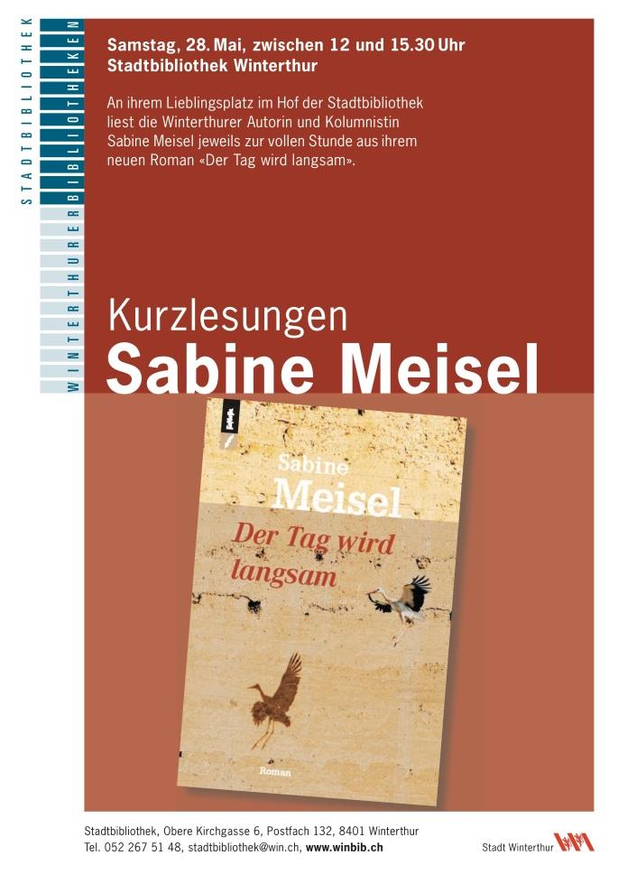 Meisel_Sabine_Kurzlesungen