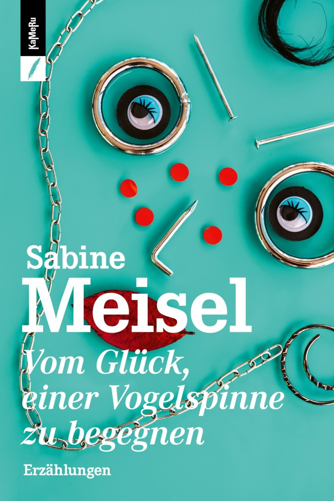 MEISEL Cover Spinne